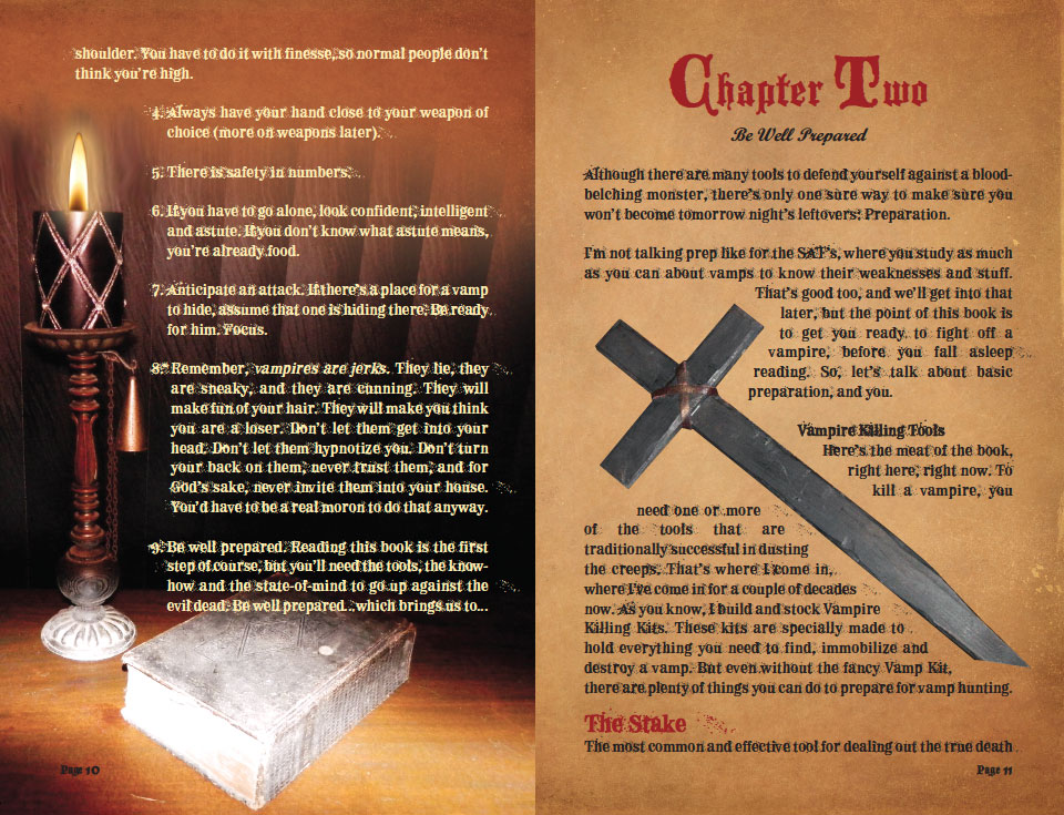 how-to-kill-vampires-book-candle