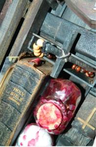 vampire killing kit image
