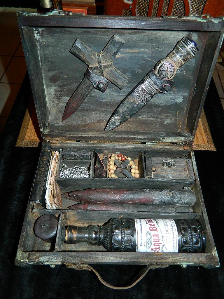 Vampire Killing Kits For Sale Vampire Killing Kits By
