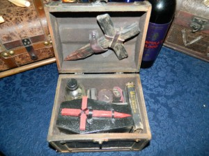 small vampire killing kit for sale