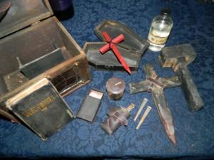 vampire killing kit for sale small 2