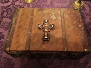 vampire killing kit original by crystobal, Christopher Pinto, Proprietor