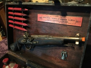vampire killing kit original