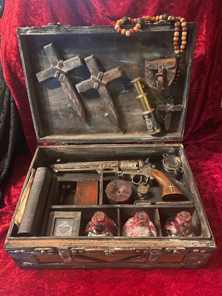vampire killing kit neriah