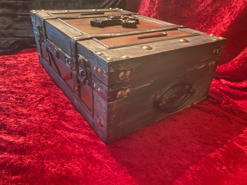 Vampire Killing Kit outside of box